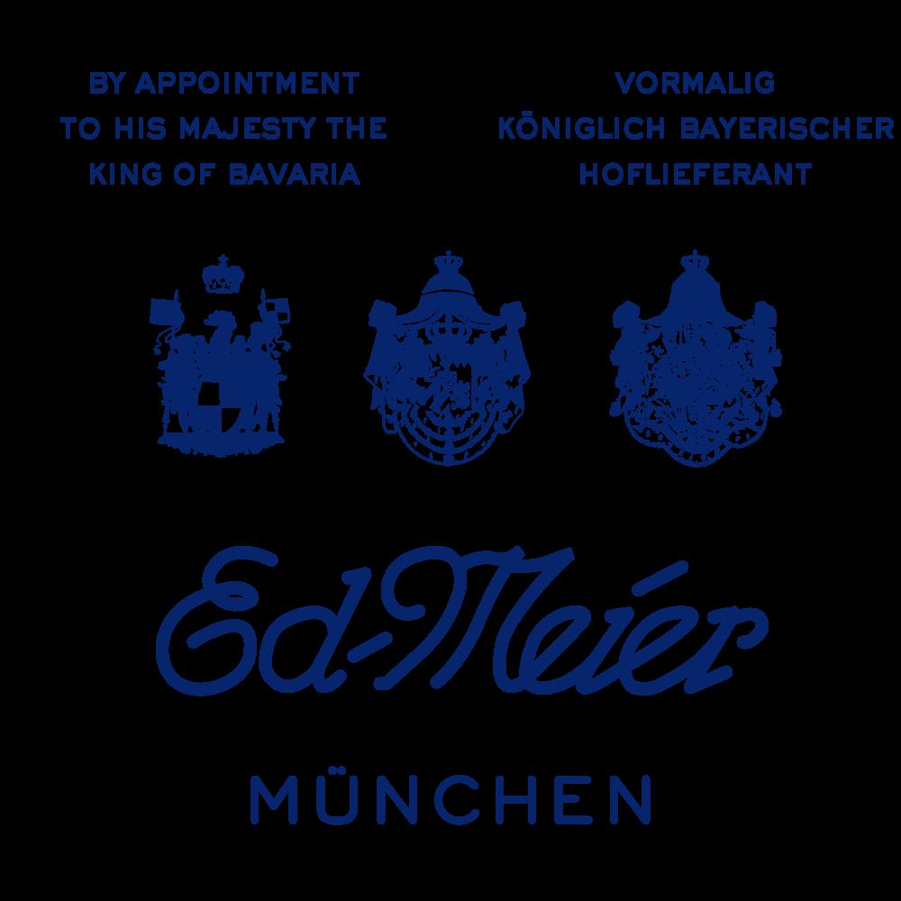Ed.Meier München Hoflieferanten EdMeier Ed Meier Eduard Meier